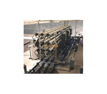 WRI - Model AquaTex™ RO - Advanced Water Purification (AWP) Plant