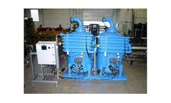 WRI - Model AquaTex™ HS - Hydraulic Separator System