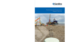 Positioning Services - Brochure