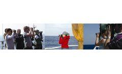 Marine Mammal Observation Services