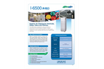 Allerair - I-6500 AH 160 - For Air Filtration In Commercial And Industrial Spaces Datasheet
