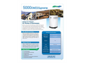 Optimal Air Filtration 5000 D MCS Supreme- Brochure