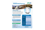 Optimal Air Filtration 5000 D MCS Supreme- Brochure