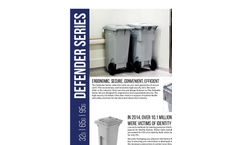 ALL-Source - E-Waste Reycling Containers - Brochure