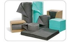 Absorbents for Spill Control