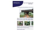 SGM - Model SIS Series - Eddy Current Separator - Brochure