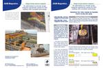 SGM - Mega Scrap Magnet - Brochure
