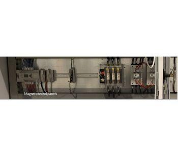 SGM - Magnet Control Panels