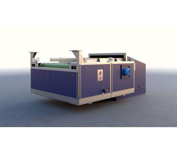 SGM - Model SIS - Eddy Current Separators