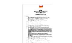 Delhi Sustainable Development Summit 2014 Confirmations  Brochure