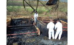 Brownfields - Environmental Damages Services