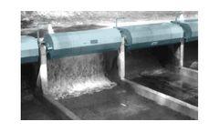 AutoFlush - Sediment Flushing Cleaning System