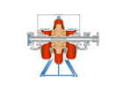 Model HS series - Horizontal Split Case Pumps