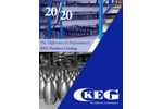 KEG Product Catalog