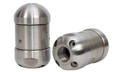 KEG - Rotor Nozzle
