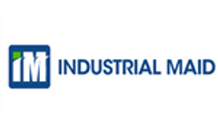 Industrial Maid introduces new modular EB 56 weld fume and dust collection unit