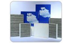 UFI - Cabin Air Filters