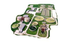 Municipal & Industrial Wastewater Treatment Plant