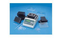 EchoTherm - Model IC20 - Digital, Electronic Chilling/Heating Dry Bath