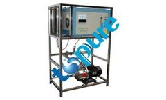 Topure - Model CHYS-2D - Ozone Generator