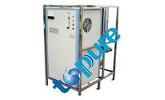 Topure - Model CHYS-2C - Ozone Generator