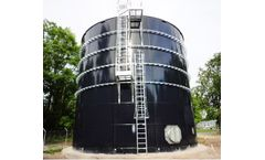 ASI - Glass Lined Tanks