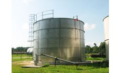 ASI - Fire Protection Water Storage Tanks
