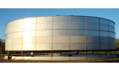 ASI - Sludge Tanks