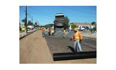Spectra - Roadway Improvement System
