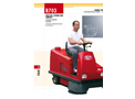 RCM - R703 - Sweeper Machine for Medium Areas Brochure