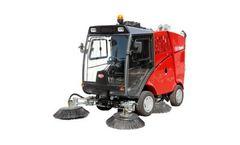 Patrol - Suction Street Sweeper