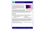 Model SOD-5 - Soil Oxidant Demand Test Kit - Datasheet