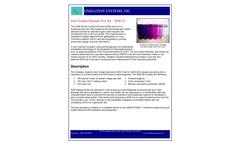 Model SOD-25 - Soil Oxidant Demand Test Kit - Datasheet