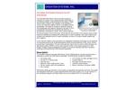 Model PSOD-5 - Persulfate Soil Oxidant Demand Test Kit - Datasheet