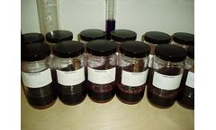 Soil Oxidant Demand Testing Service