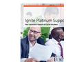 Platinum Support Summary Brochure