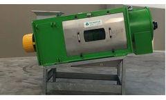 Tecnofer - Model LO - Friction Washer