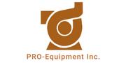 Pro-Equipment, Inc.