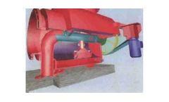 Pro-Equipment - Model Rotodrum - Pressure Sieve Filters
