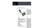 Badger Meter - LMS-RF - Datasheet Low End