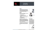 Electromagnetic Flow Measurement Brochure