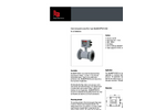 ModMAG - M1000 - Electromagnetic Amplifier for All Detectors - Datasheet