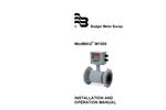 ModMAG - M1000 - Electromagnetic Amplifier for All Detectors - Manual