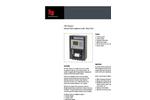 Badger Meter - FMS Compact - Oil Management System - Datasheet