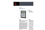 Badger Meter - MDS 2000 - Datasheet