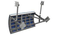 HST - Segmental Weir Machine