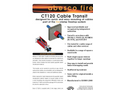 Model CT120 - Cable Transit Brochure
