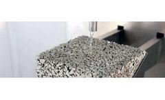 Hydromedia™ - Cutting Edge Permeable Concrete