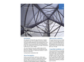 Space Frame Tower Brochure