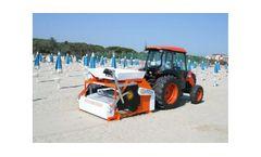 Balena - Beach Cleaner